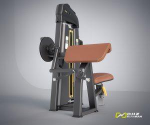 دستگاه جلو بازو – سری Evost