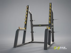 دستگاه خرک اسکات | Bench - A3050