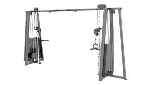 دستگاه کراس اور | Bench - A3016