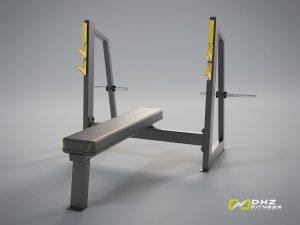 میز پرس سینه | Bench - A3043